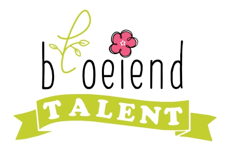 bloeiend talent DEF
